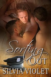 Sorting Out - Silvia Violet - Fitting In