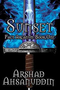 Sunset - Arshad Ahsanuddin