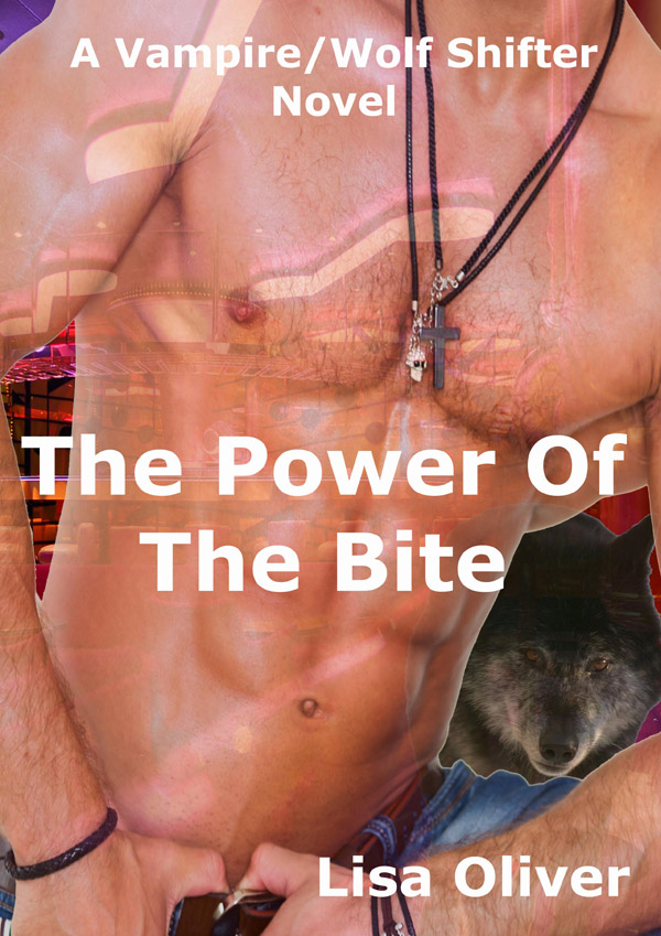 Book Cover: The Power Of The Bite