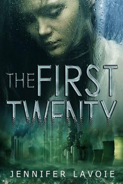 The First Twenty - Jennifer Lavoie