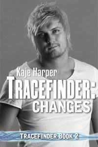 Changes - Kaje Harper - Tracefinder