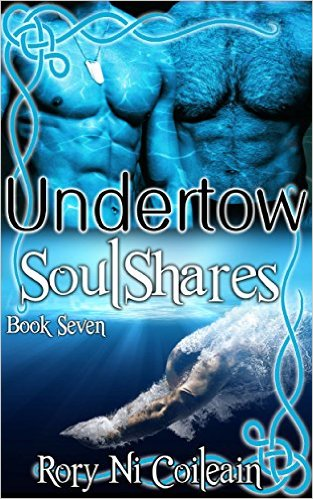 Undertow - Rory Ni Coileain - Soul Shares