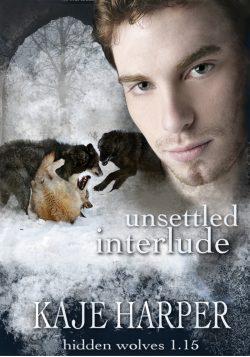 Unsettled Interlude - Kaje Harper - Hidden Wolves