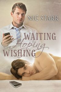 Waiting Hoping Wishing - Nic Starr