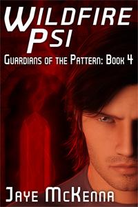 Wildfire Psi - Jaye McKenna - Guardians of the Pattern