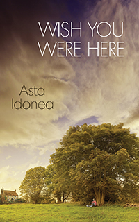 Wish You Were Here - Asta Idonea