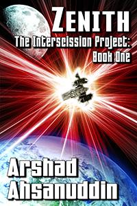 Zenith - Arshad Ahsanuddin - Interscission Project