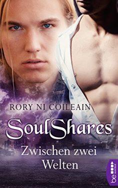 Zwischen zwei Welten - Rory Ni Coileain - Soul Shares