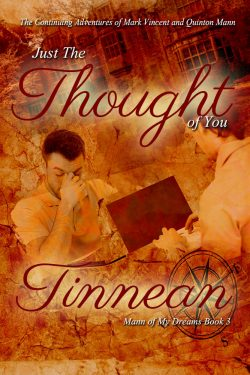 Just the Thought of You - Tinnean - Man of My Dreams