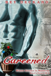 Careened - Bey Deckard