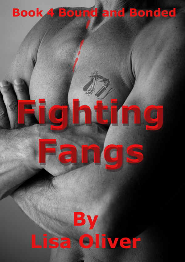 Book Cover: Fighting Fangs
