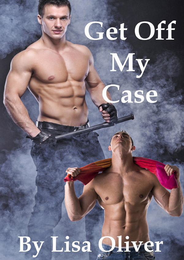 Book Cover: Get Off My Case
