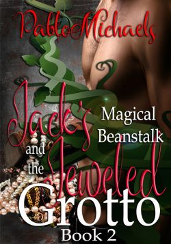 Jack's Magical Beanstalk & the Jeweled Grotto meme - Pablo Michaels