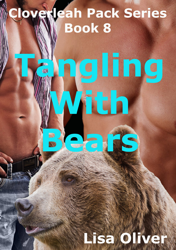 Book Cover: Tangling With Bears