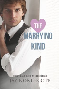 Book Cover: The Marrying Kind