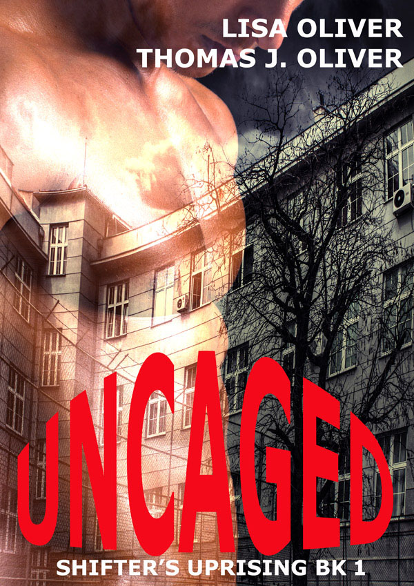 Book Cover: Uncaged