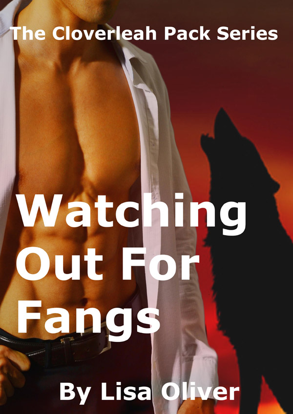 Book Cover: Watching Out For Fangs