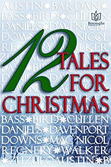 12 Tales for Christmas - Various