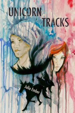 Unicorn Tracks - Julia Ember