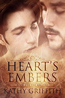 Heart's Embers - Kathy Griffith - The Ancient