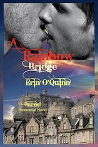 A Rainbow Bridge - Erin O'Quinn