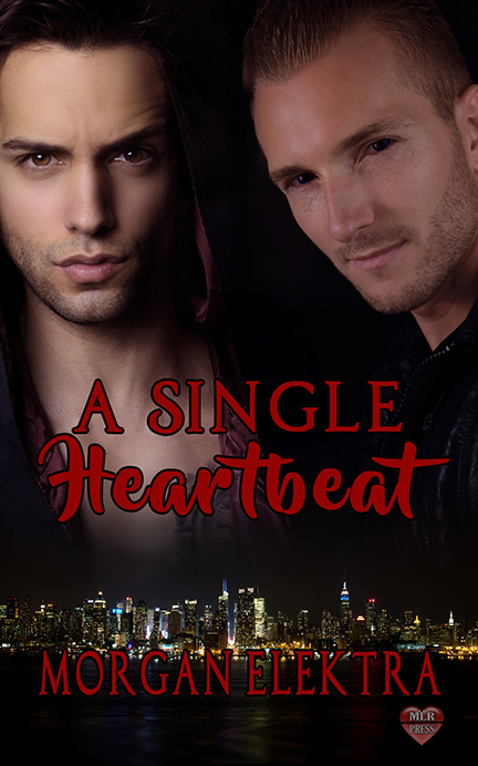 A Single Heartbeat - Morgan Elektra