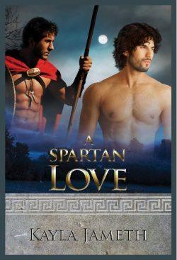 A Spartan Love - Kayla Jameth