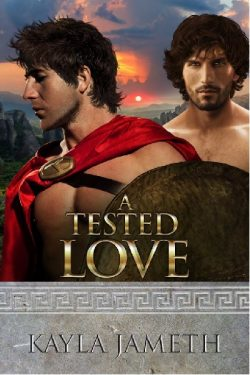 A Tested Love - Kayla Jameth
