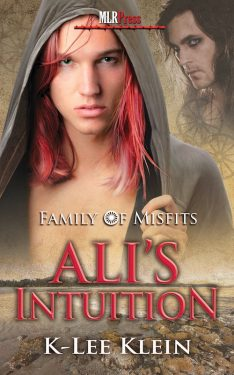 Ali's Intuition - K-Lee Klein - Family of Misfits
