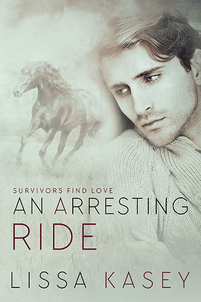 An Arresting Ride - Lissa Kasey