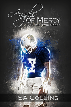 Marco - S.A. Collins - Angels of Mercy