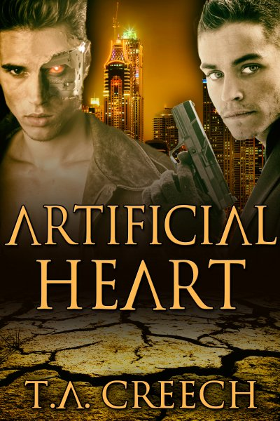 Artificial Heart - T.A. Creech