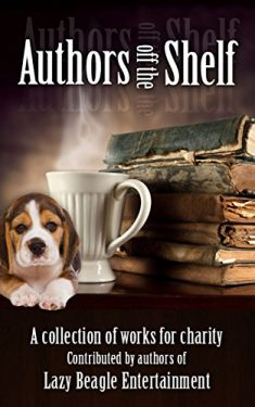 Author off the Shelf - Various