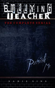 Bullying Teacher - Sadie Sins