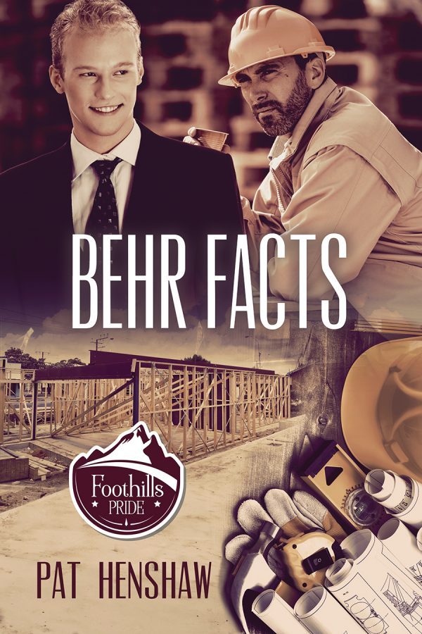 Behr Facts - Pat Henshaw - Foothills Pride