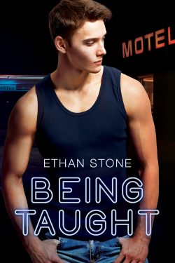 Being taught - Ethan Stone