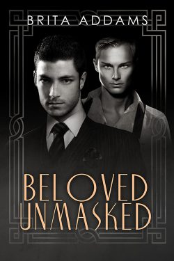 Beloved Unmasked - Brita Addams
