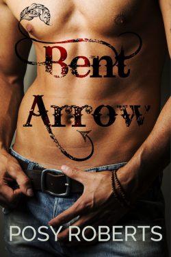 Bent Arrow - Posy Roberts