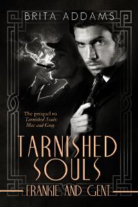 Tarnished Souls - Brita Addams