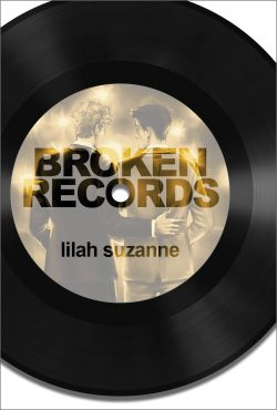 Broken Records - Lilah Suzanne