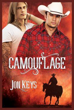 Camouflage - Jon Keyes