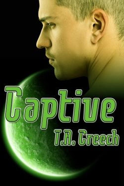 Captive - T.A. Creech