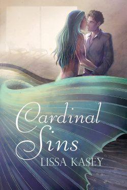 Cardinal Sins - Lissa Kasey