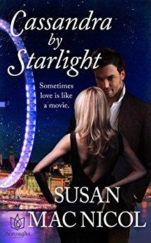 Cassandra by Starlight - Susan Mac Nicol