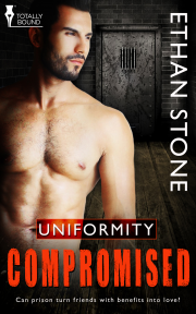 Compromised - Ethan Stone - Uniformity