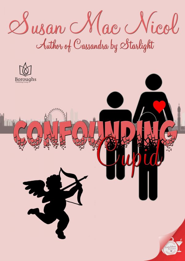 Confounding Cupid - Susan Mac Nicol