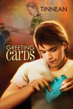 Greeting Cards - Tinnean