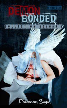 Demon Bonded Collection Volume One - Sadie Sins