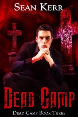 Book Cover: Dead Camp book 3