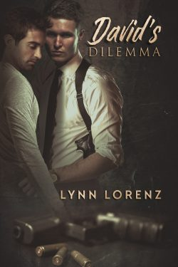 David's Dilemma - Lynn Lorenz